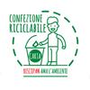 Logo Carta Riciclabile