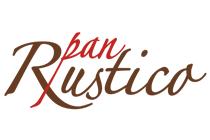 Logo Pan Rustico